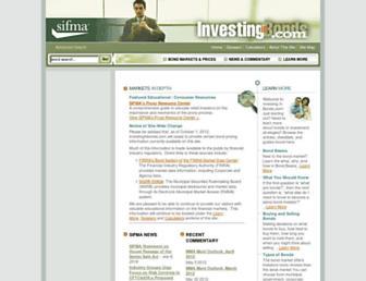 Thumbshot of Investinginbonds.com