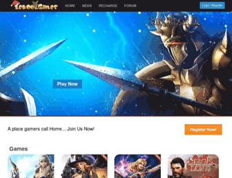 Thumbshot of Lekoolgames.com