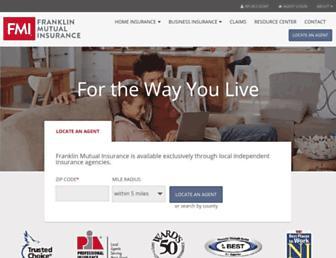 fmiweb.com screenshot