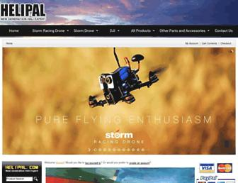 Thumbshot of Helipal.com