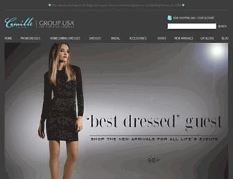 Thumbshot of Camillelavie.com
