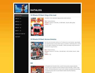 neddiablo.weebly.com screenshot
