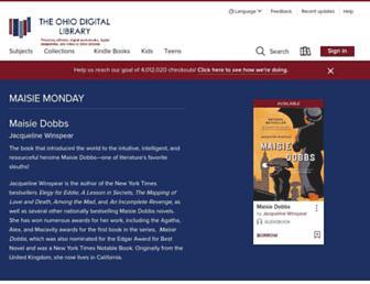 ohdbks.overdrive.com screenshot