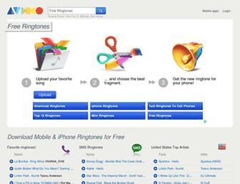 Thumbshot of Audiko.net