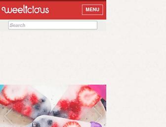 Thumbshot of Weelicious.com
