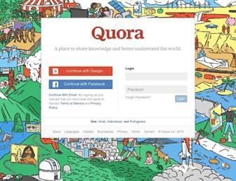 top.quora.com screenshot