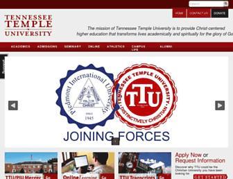 Thumbshot of Tntemple.edu