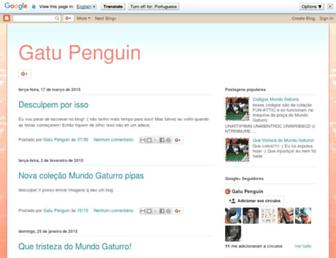 gatu-penguin.blogspot.com screenshot