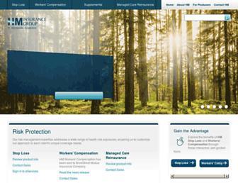 hmig.com screenshot