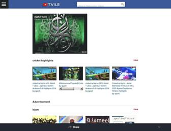 dailyvide.com screenshot