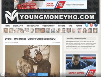 youngmoneyhq.com screenshot