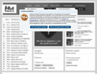 helpmij.nl screenshot