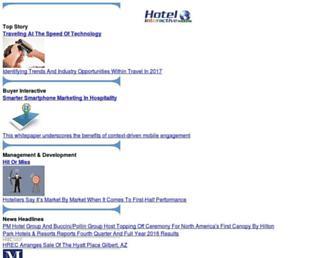 m.hotelinteractive.com screenshot