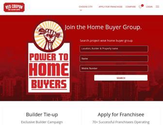 Thumbshot of Discountedflats.com