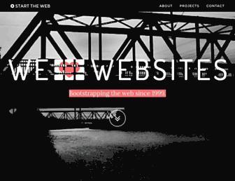 Thumbshot of Weheartwebsites.de