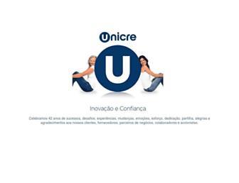 Thumbshot of Unicre.pt