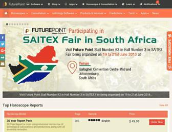 futurepointindia.com screenshot