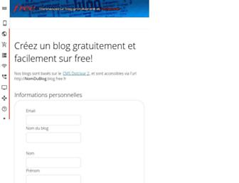 peydibilmyi.blog.free.fr screenshot