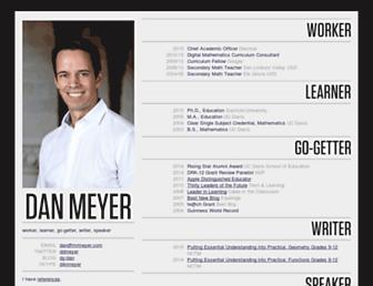 Thumbshot of Mrmeyer.com