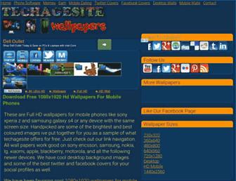 techagesite.com screenshot