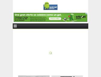 androidadvices.com screenshot