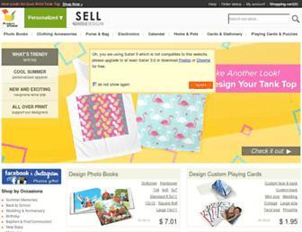 Thumbshot of Printerstudio.com