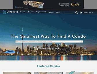 Thumbshot of Condos.ca