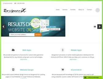 designersx.com screenshot