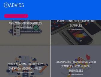 blog.advids.co screenshot