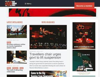 agbrief.com screenshot