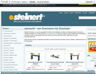 drechslershop.de screenshot