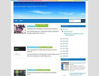 inspirasiku-hanya-kamu.blogspot.com screenshot