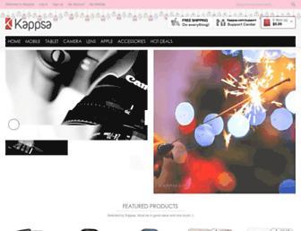 Thumbshot of Kappsa.com