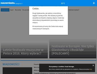 Fullscreen thumbnail of mmbydgoszcz.pl