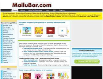 Thumbshot of Mallubar.com