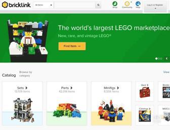 bricklink.com screenshot