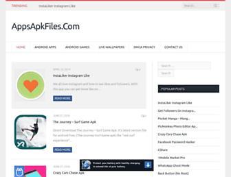 appsapkfiles.com screenshot
