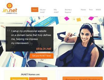 Thumbshot of In.net