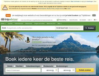 Thumbshot of Tripadvisor.nl