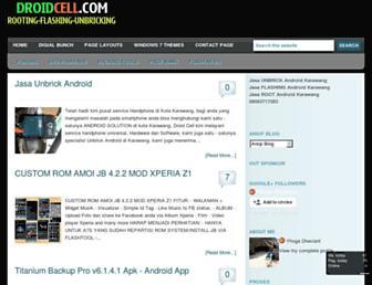 lodayaku.blogspot.com screenshot