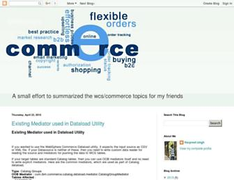 wcscheeta.blogspot.com screenshot
