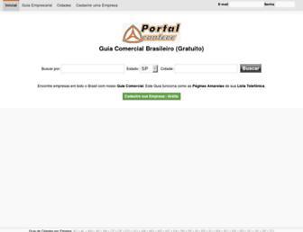 Thumbshot of Portalacontece.com.br