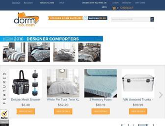 Thumbshot of Dormco.com