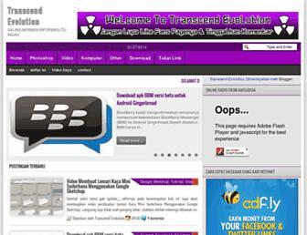 fikridesain.blogspot.com screenshot