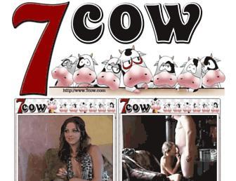 Thumbshot of 7cow.com