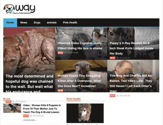 Thumbshot of Puppiesway.com