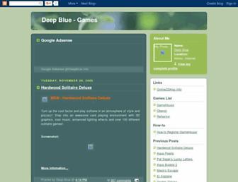 small-games.blogspot.com screenshot