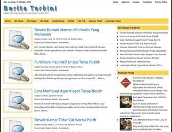 jurukabar.blogspot.com screenshot
