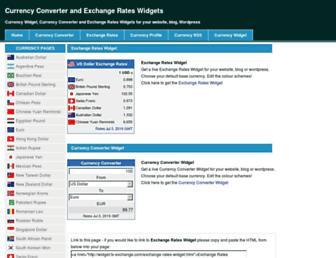 Thumbshot of Fx-exchange.com