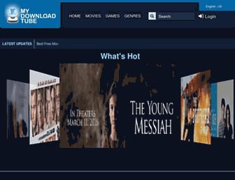 Thumbshot of Mydownloadtube.com